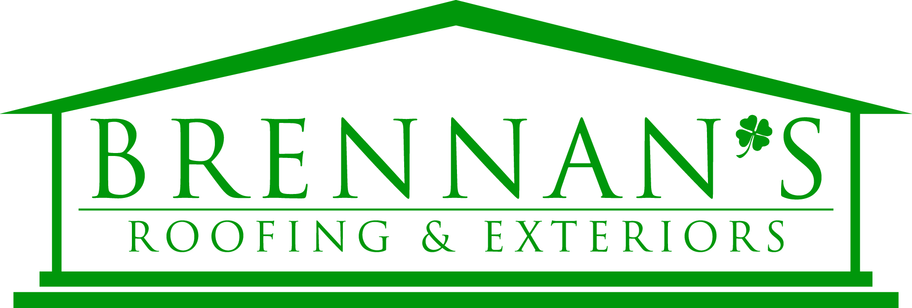 Brennan's Roofing & Exteriors